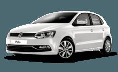Alans Driving School Volkswagen Polo